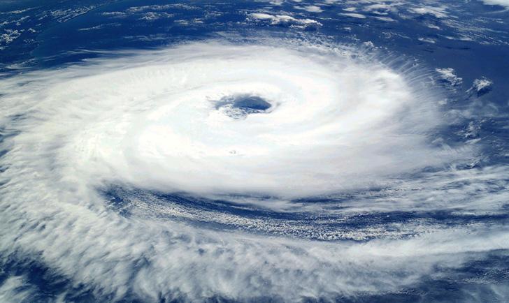 (たいふう)台風